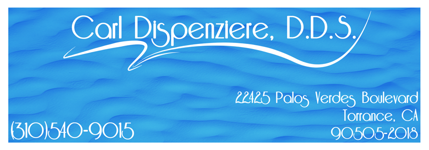 Dispenziere Logo